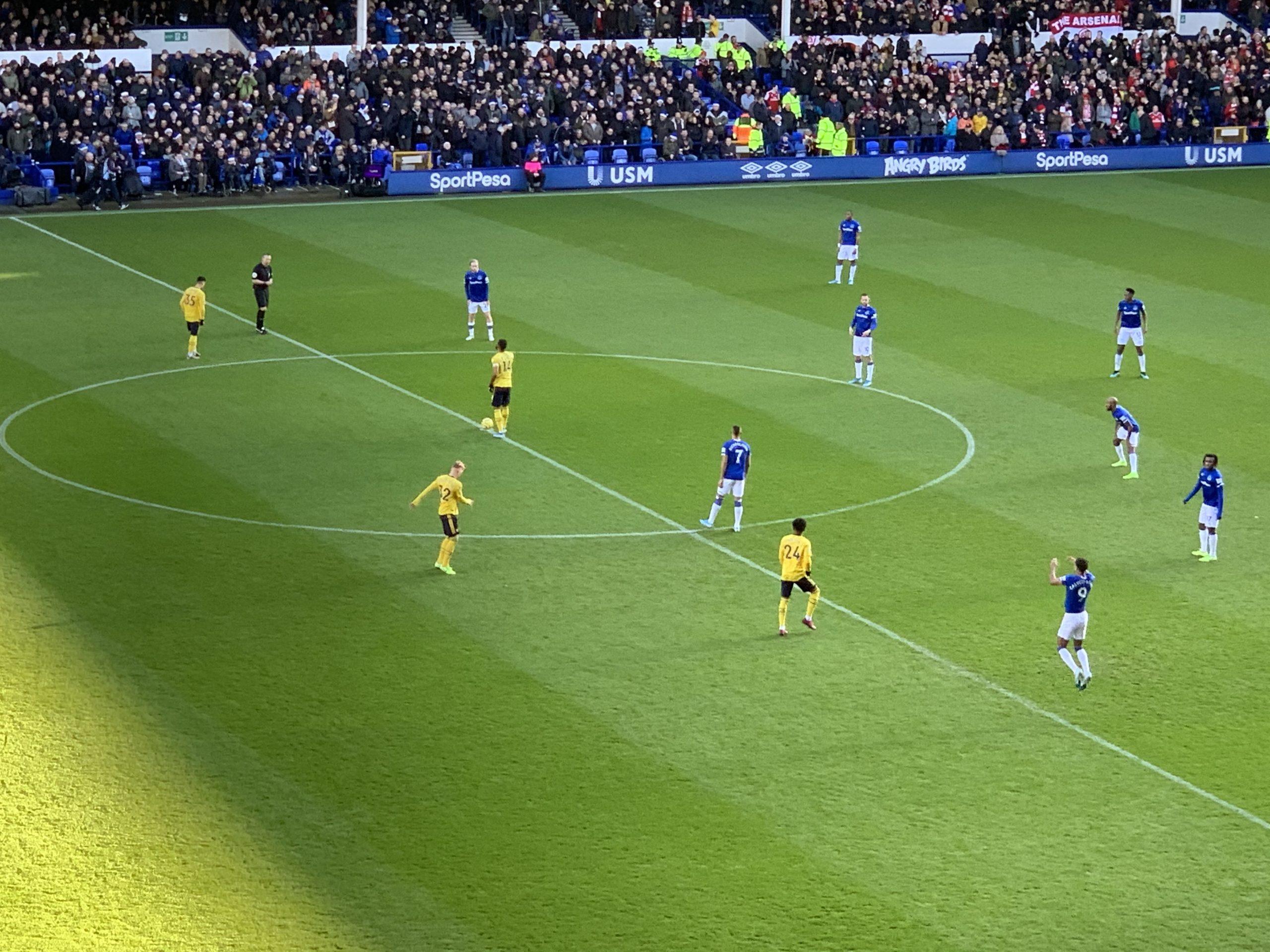 Premier League élőben