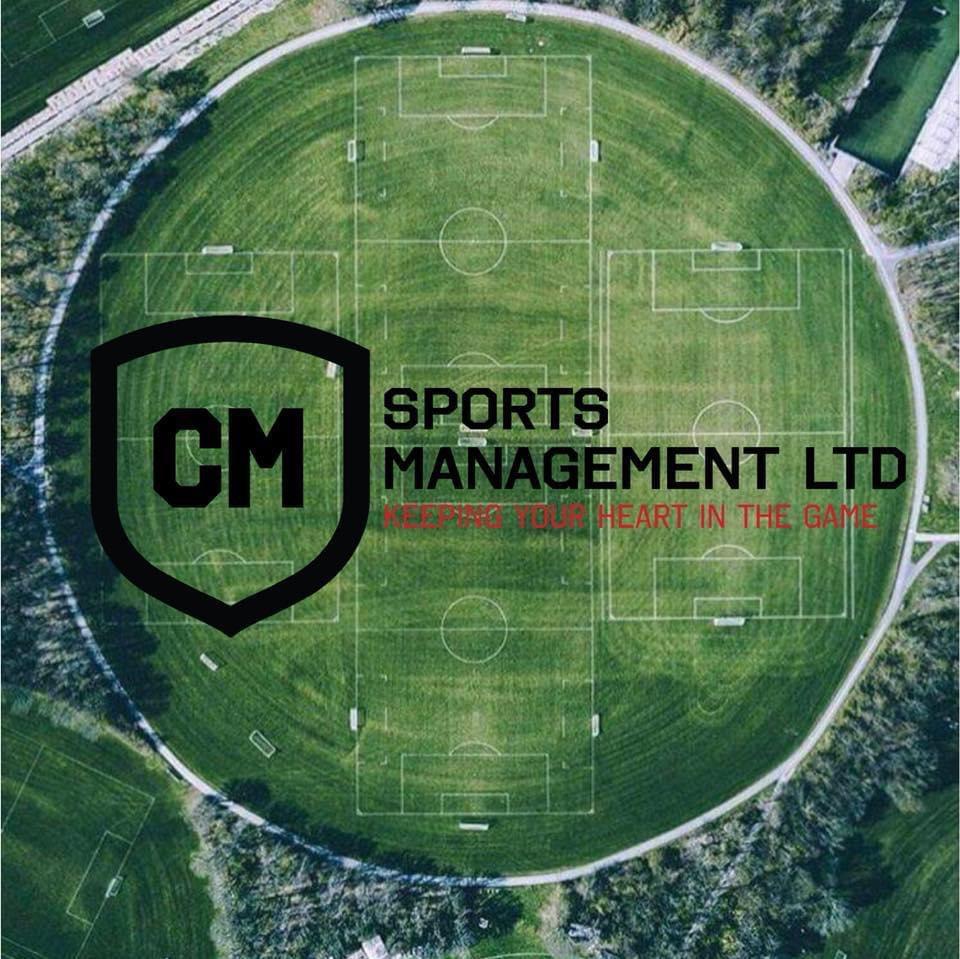 CM Sports Management Ltd